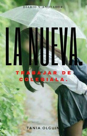La Nueva. by Laescriba