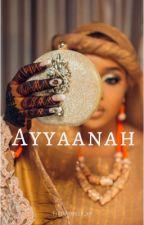 Ayyaanah by fheerdauseey_
