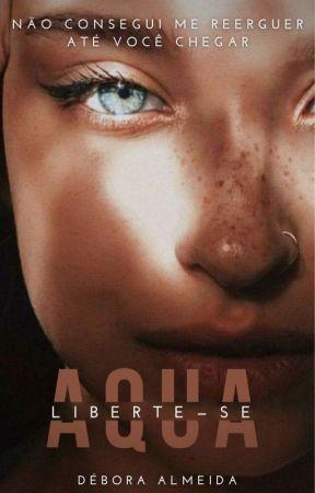 AQUA  ✔  by debora_almeida77
