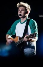 I Wish You Were Here With Me... (Niall Horan) -Sequel to 'TDKAU' by unknowngel