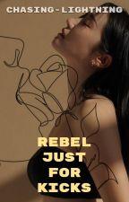 Rebel Just For Kicks: Kol Mikaelson [1] by Chasing-Lightning