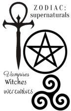 Zodiac Mates  by 7fairy_tail