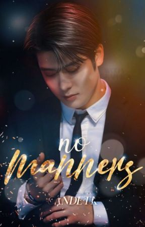 No Manners | Jaejohn by CandeTK