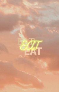 EAT, sanjoong cover