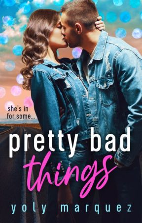 Pretty Bad Things [Sample] by WeAreAHurricane