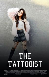 The Tattooist cover