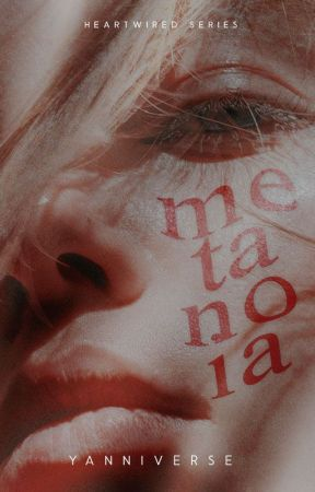 Metanoia by dayanniverse