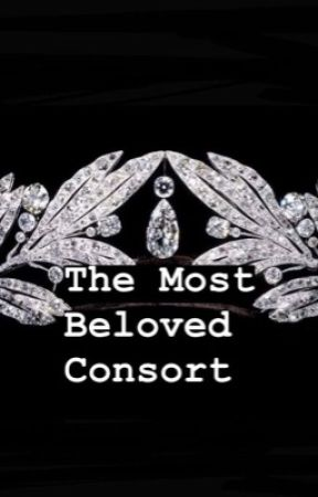 [C] The Most Beloved Consort || Taekook by reshaval