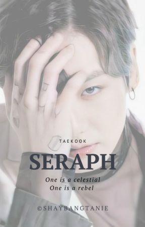 Seraph - (K.TH || J.JK) by shaybangtanie