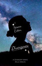 Divergence. by ChoosingAblaze