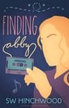 Finding Abby cover