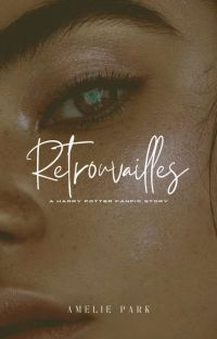 Retrouvailles | Harry Potter cover