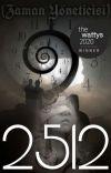 2512 (Zaman Yöneticisi) cover