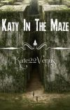 Katy In The Maze  cover