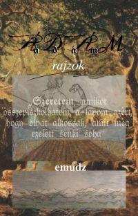 Á D Á M - 𝑟𝑎𝑗𝑧𝑜𝑘 cover