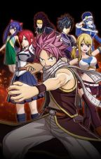 Fairy Tail's Demon Dragon (Fairy Tail x Malereader x crossover) by sambamhaw