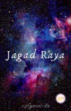 Jagad Raya by ristyasabila