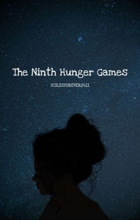 The Ninth Hunger Games by lixelight