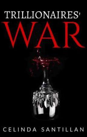 Trillionaires' War by CoraStar_