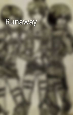 Runaway by manganimesan
