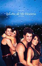 Drakisnaba - Relatos de Mi Historia by unacodiciada
