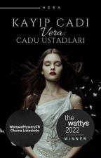 Hera_20 tarafından yazılan Kayıp Cadı; Vera adlı hikaye