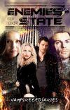 Enemies Of The State : Dark!Klaroline cover