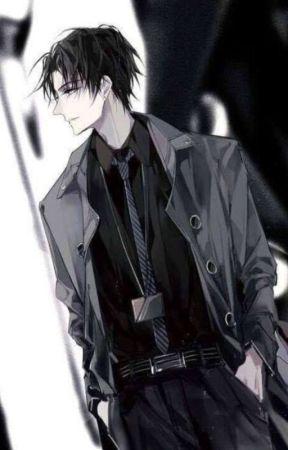 personajes anime (yanderes) x rayito Seme (Yaoi) by Yandere-Boy-2312