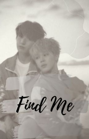 Find Me by tuna_toes