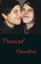 Frerard Oneshots (Smut) by geewayhascutelips