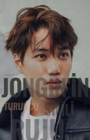 Jongin'in Turuncu Simli Ruju #sekai by wheares