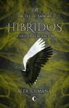 Híbridos #3 cover