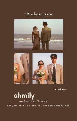 Đọc truyện [12 chòm sao] •shmily•