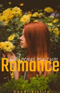 Apenas Mais Um Romance   Spin off - Um Romance Fora Dos Padrões   cover