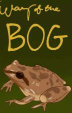 The Way of the Bog by MundaneAndMacabre