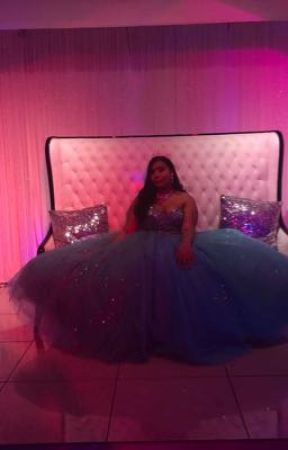 MY QUINCEANERA  by 305yailin