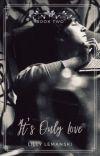It's Only Love [John Lennon II] cover