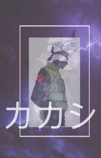 The Fourth Sannin (Kakashi x OC) by LittleMaknaeBaby