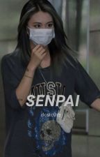 Senpai [Michaeng] by J__ach