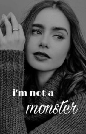 i'm not a monster | kai parker by rudeth-