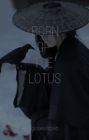 Born Of The Lotus by captaintaurass