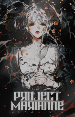 [12cs-vi] project marianne;