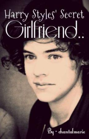 Harry Styles secret girlfriend by chantalmarie