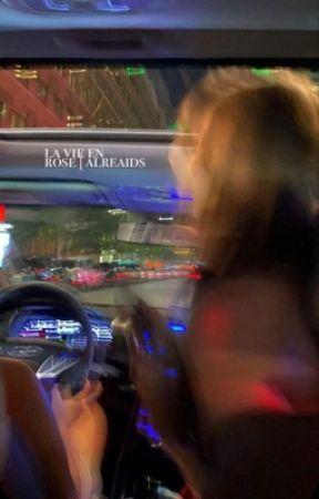 la vie en rose [cth] • fin by ALReids