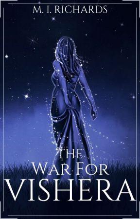 The War For Vishera ✔ by MattRAuthor