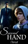 Second Hand [manxboy] cover