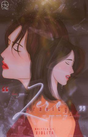 Zero Gravity   Hyunjin- Ryujin [REPUBLISH] by babyAfrodit