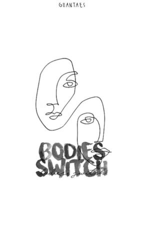 bodies switch ㅡ kim junkyu by guantaes
