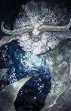 Monster in Chaldea by Middernacht1