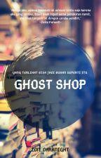 G.H.O.S.T Shop by ZDN_DarkNight